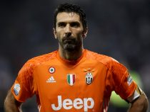 Buffon tra i finalisti dello UEFA Men'sPlayer of the Year Award