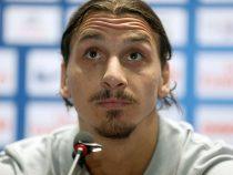 """Ibrahimovic si (ri)presenta al Milan: """"qui per giocare, non per fare mascotte"""""""