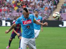 Napoli – Shakhtar Donetsk in streaming e in diretta TV, dove vederla