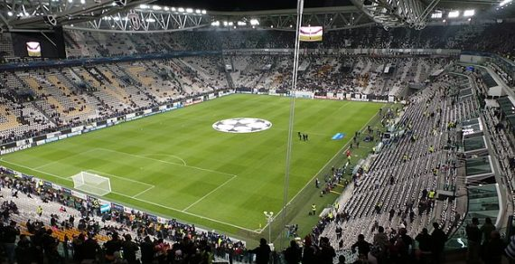 Juventus – Atalanta in streaming e diretta TV, dove vederla