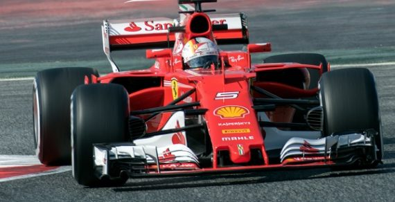 Vettel, clamoroso: lascia ufficialmente la Ferrari a fine anno