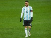 Messi all' Inter, ma l'argentino sui social smentisce