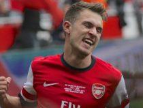 Calciomercato, adesso è ufficiale, Ramsey è della Juventus