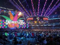 WrestleMania 36, ecco la card definitiva dei match