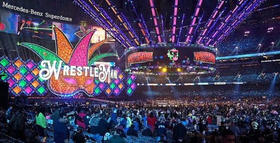 WrestleMania 37, WWE ha ormai definito la card dell'evento?